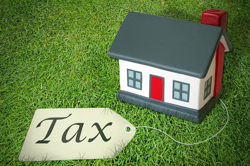 Real Estate Matters: Know the Tax Rules