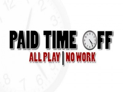 Boost Employee Productivity With Paid Time Off