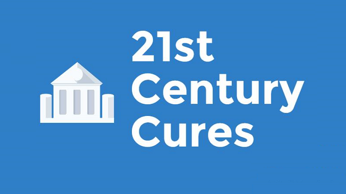 Cures Act