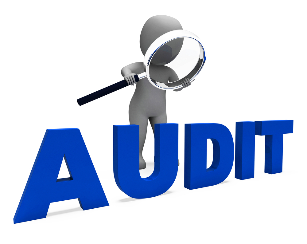 Consider A Midyear Self-Audit