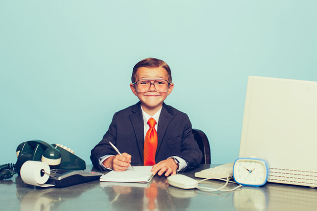 Reap The Benefits of Hiring Your Child For The Summer