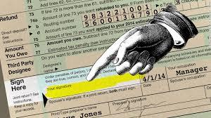 Avoid These Common Tax Mistakes