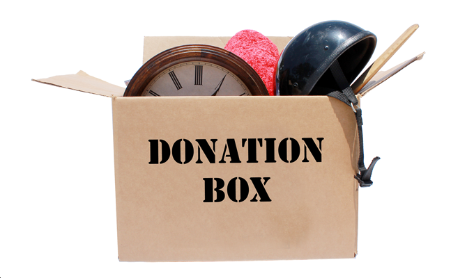 Taxes and Donating to Charity