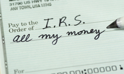 Owe IRS and Can't Pay? You Have Options.
