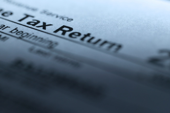 Prior Year Tax Returns