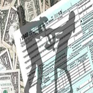 The taxing side of divorce