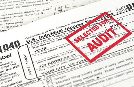 Alimony In The IRS Spotlight