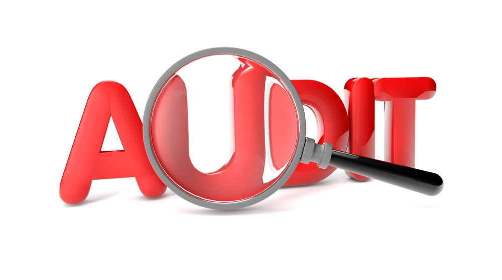 Keep Your Audit Fears in Check