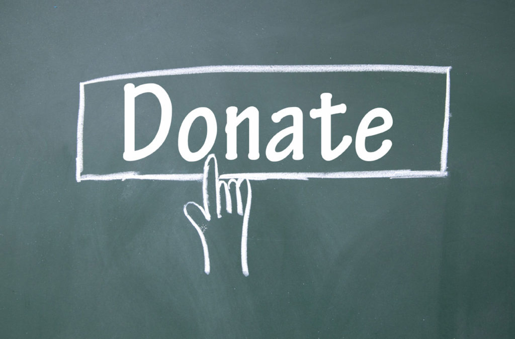 Donate Stock to Lower Your Tax Burden