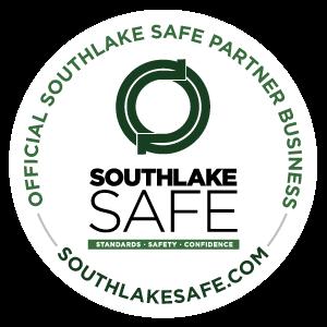 Southlake Safe Partner Logo